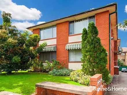 4/141 Good Street, Rosehill 2142, NSW Apartment Photo