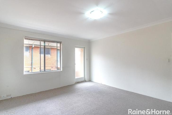 4/143 Good Street, Rosehill 2142, NSW Apartment Photo