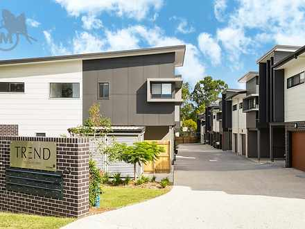 14/122 Soames Street, Everton Park 4053, QLD Townhouse Photo