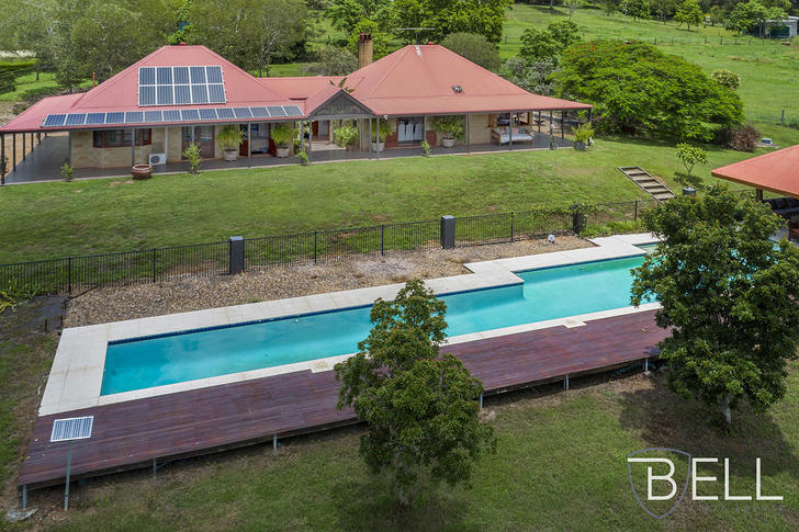 49 Old Farm Road, Pullenvale 4069, QLD House Photo