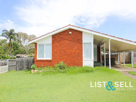 12 Coolabah Place, Macquarie Fields 2564, NSW House Photo