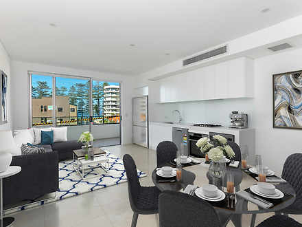 10/69 Pittwater Road, Manly 2095, NSW Studio Photo