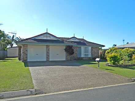 5 Hooper Court, Kepnock 4670, QLD House Photo