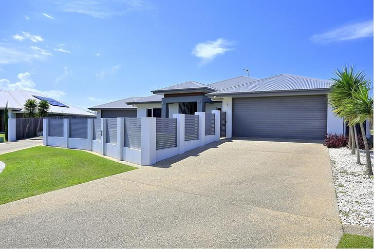 14 Yates Court, Kepnock 4670, QLD House Photo