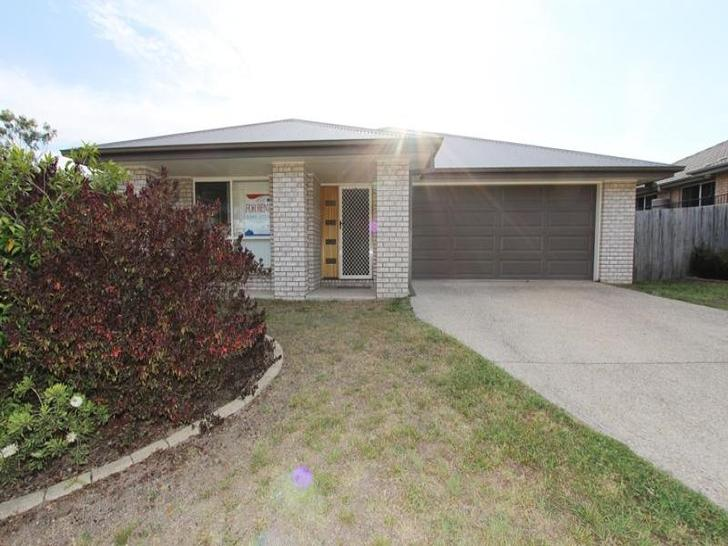 4 Friendship Place, Brassall 4305, QLD House Photo