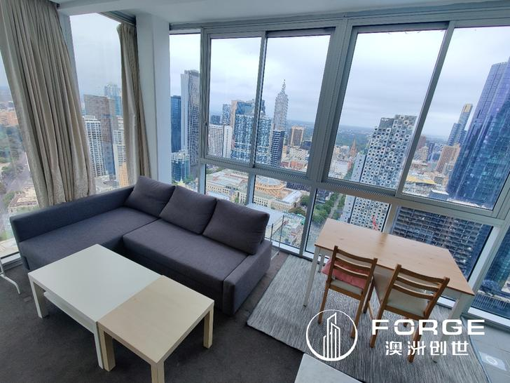 4302/483 Swanston Street, Melbourne 3000, VIC Apartment Photo