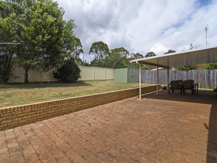 4 Champagne Crescent, Wilsonton 4350, QLD House Photo