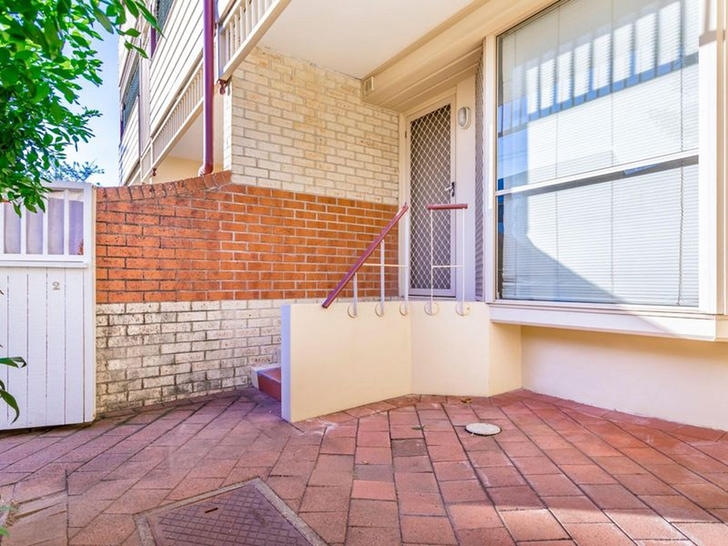 2/53 Warry Street, Fortitude Valley 4006, QLD Studio Photo