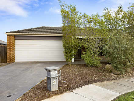6 Cherry Close, Melton West 3337, VIC House Photo