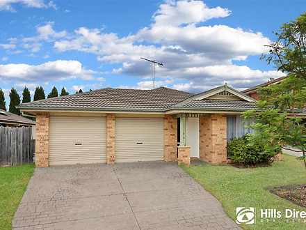 Rouse Hill 2155, NSW House Photo