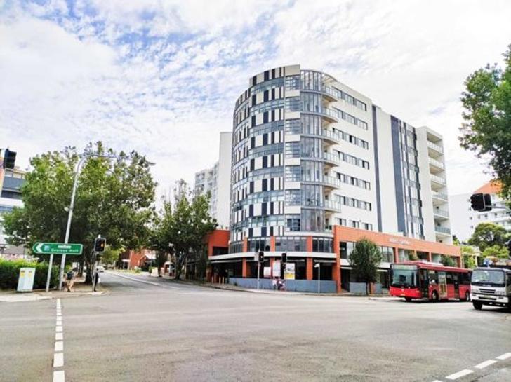 703 75 Rickard Road, Bankstown 2200, NSW Apartment Photo
