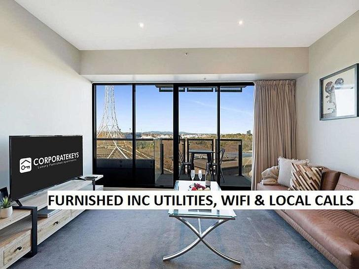 1507/33 City Road, Southbank 3006, VIC Apartment Photo