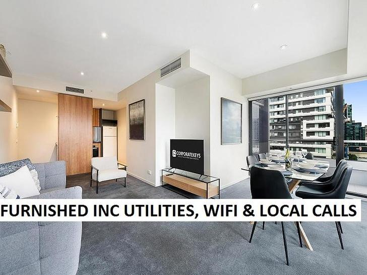 1401/33 City Road, Southbank 3006, VIC Apartment Photo