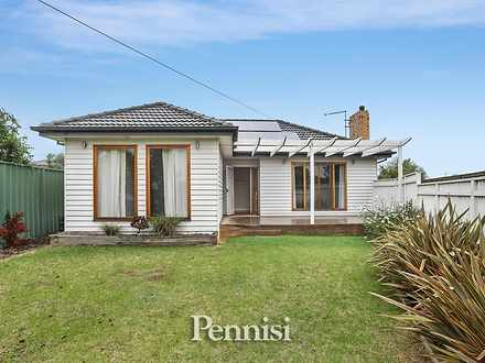 1/171 Halsey Road, Airport West 3042, VIC Townhouse Photo