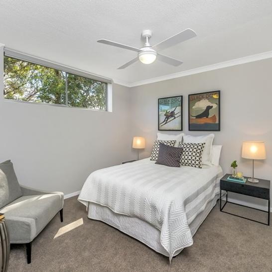 505/38 Gallagher Terrace, Kedron 4031, QLD Apartment Photo