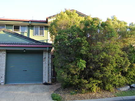 49/88 Bleasby Road, Eight Mile Plains 4113, QLD Townhouse Photo