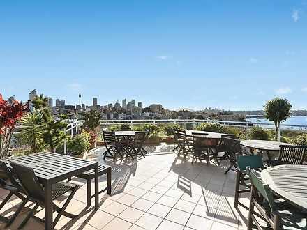 403/2B Mona Road, Darling Point 2027, NSW Studio Photo
