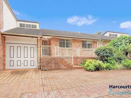2/239 Marsden Road, Carlingford 2118, NSW Villa Photo