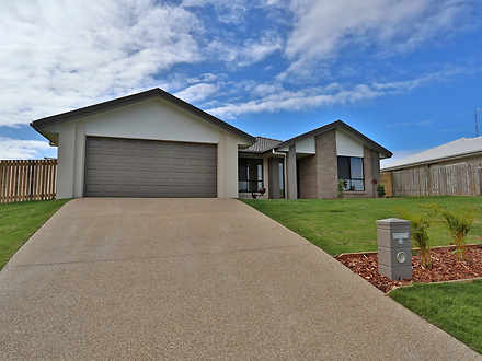 23 Falcon Crest, Zilzie 4710, QLD House Photo
