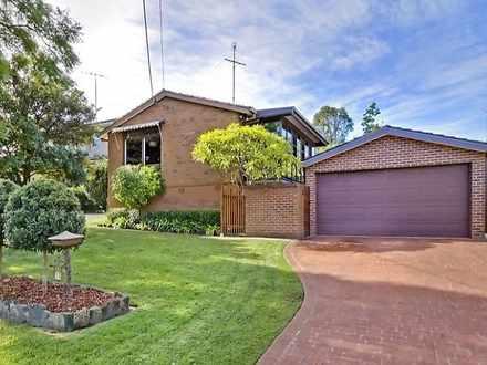 17 Hambledon Avenue, Baulkham Hills 2153, NSW House Photo