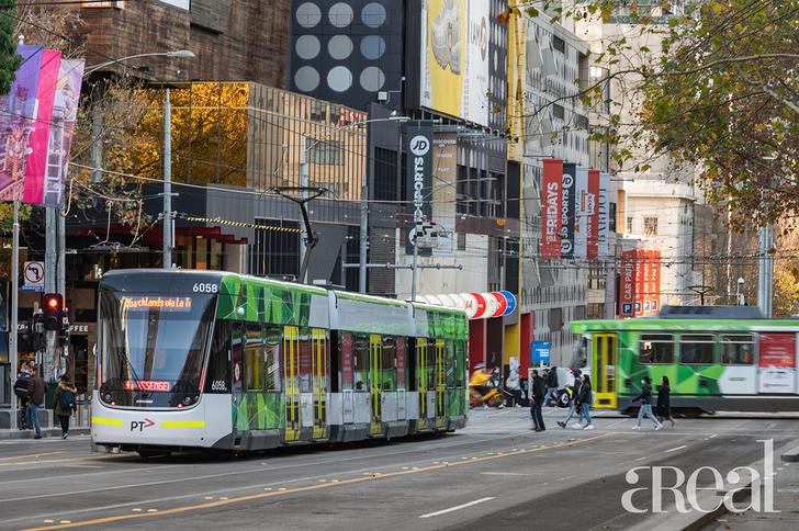 5009/228 La Trobe Street, Melbourne 3000, VIC Apartment Photo