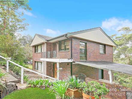 5 Cobbadah Avenue, Pennant Hills 2120, NSW House Photo
