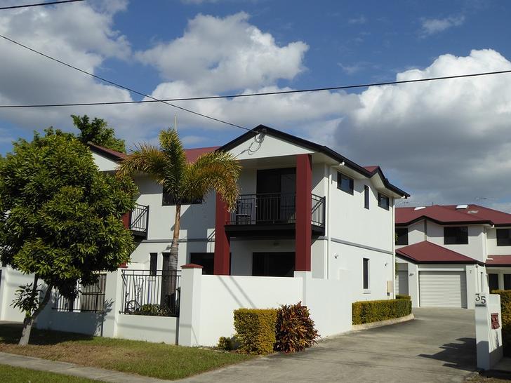 35 Howsan Street, Mount Gravatt 4122, QLD Townhouse Photo