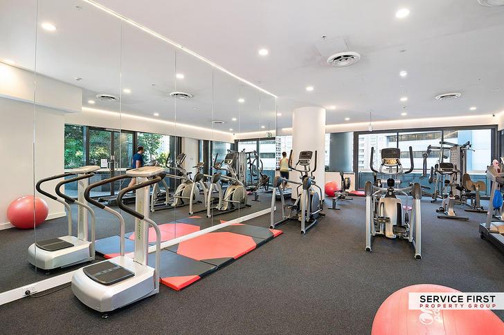 G1107/438 Victoria Avenue, Chatswood 2067, NSW Apartment Photo