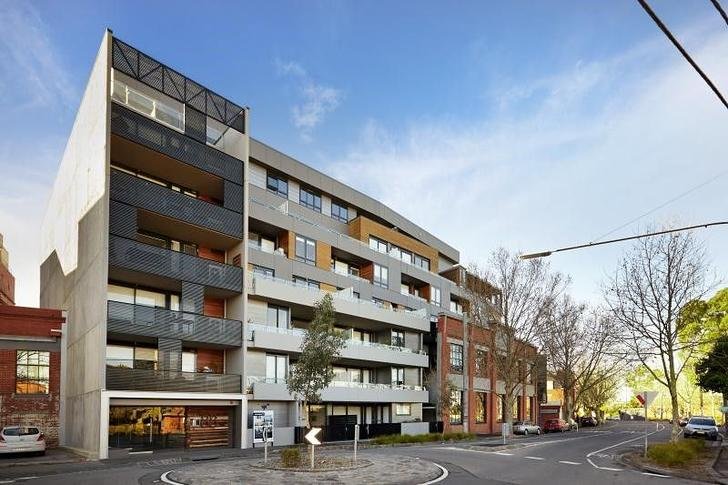 402/88 Trenerry Crescent, Abbotsford 3067, VIC Apartment Photo