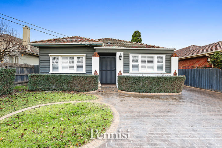 256 Napier Street, Strathmore 3041, VIC House Photo