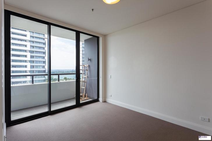 1108/63 Shoreline Drive, Rhodes 2138, NSW Apartment Photo