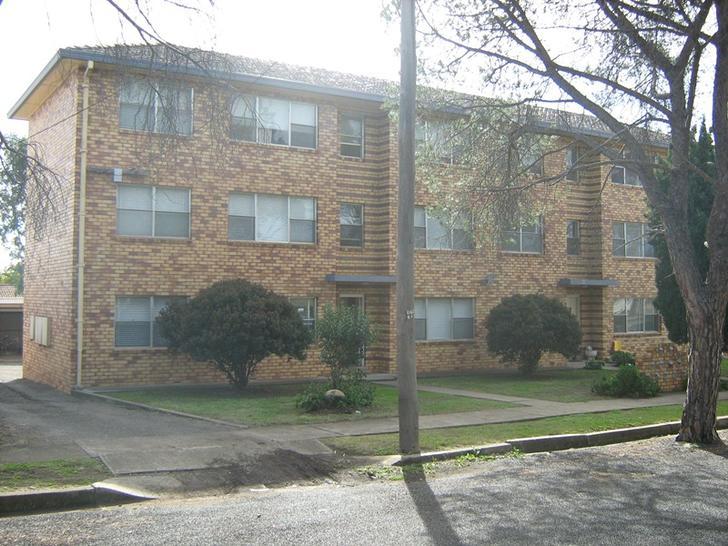 1/43 Gipps Street, Tamworth 2340, NSW Block_of_units Photo