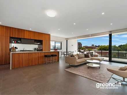 4 Denison Street, Camperdown 2050, NSW Apartment Photo