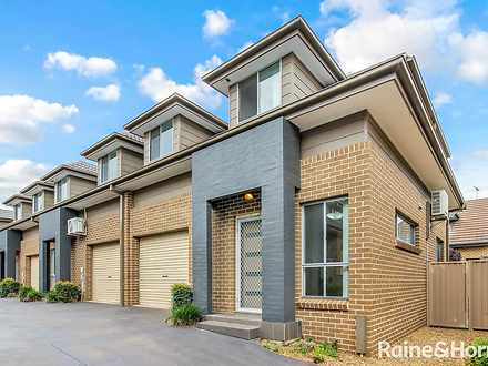 4/138-140 Victoria Street, Werrington 2747, NSW Townhouse Photo