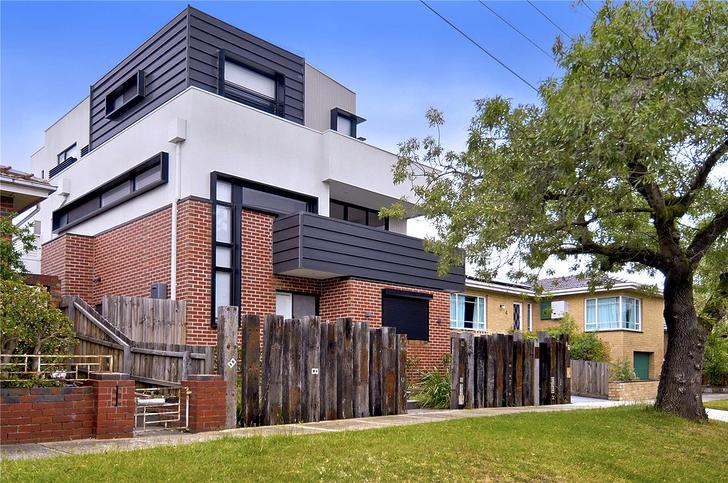 1/6 Bent Street, Brunswick West 3055, VIC Townhouse Photo