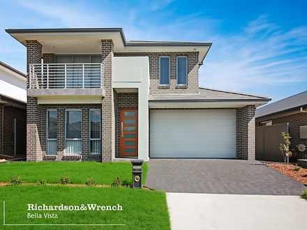 21 Craddock Street, Marsden Park 2765, NSW House Photo