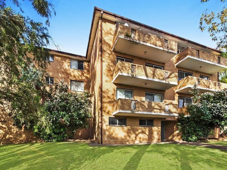 7/102 O'connell Street, North Parramatta 2151, NSW Apartment Photo