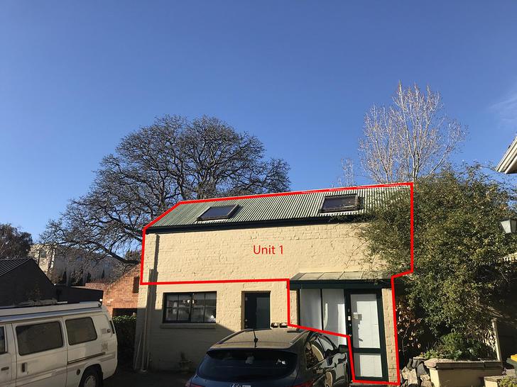 1/262 Macquarie Street, Hobart 7000, TAS Unit Photo