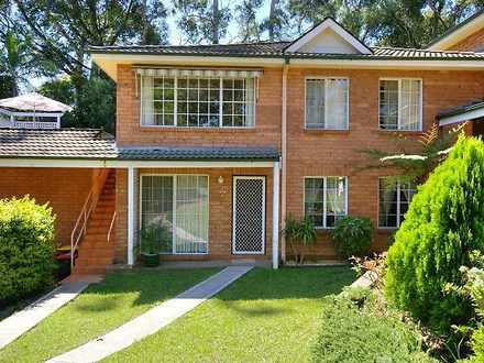 7/15 Leo Road, Pennant Hills 2120, NSW Villa Photo