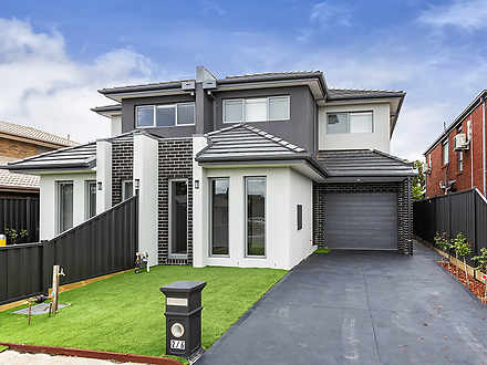 1/6 Jackson Place, Hoppers Crossing 3029, VIC Townhouse Photo