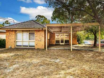 39 Mccarthy Grove, Montmorency 3094, VIC House Photo