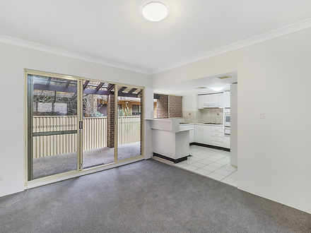 7/6 Coleman Avenue, Carlingford 2118, NSW Townhouse Photo