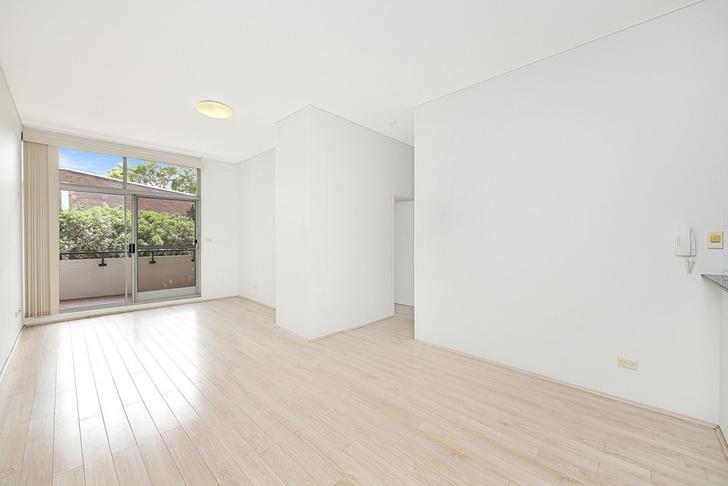 G6/189 Phillip Street, Waterloo 2017, NSW Apartment Photo