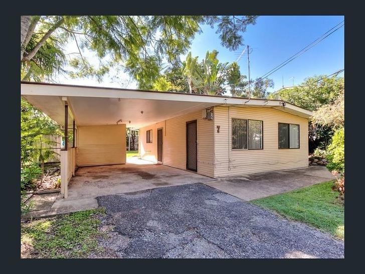7 Palm Avenue, Kingston 4114, QLD House Photo