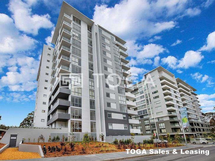 705/1 Saunders Close, Macquarie Park 2113, NSW Apartment Photo