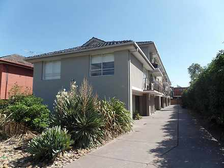 2/18 Kingsville Street, Kingsville 3012, VIC Apartment Photo