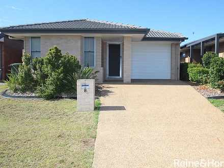 8 Lawson Road, Urraween 4655, QLD House Photo