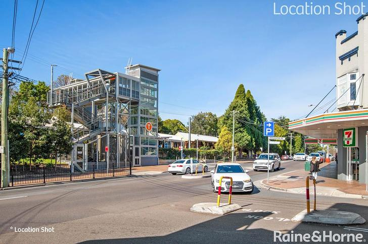 104/284 Pacific Highway, Greenwich 2065, NSW Studio Photo