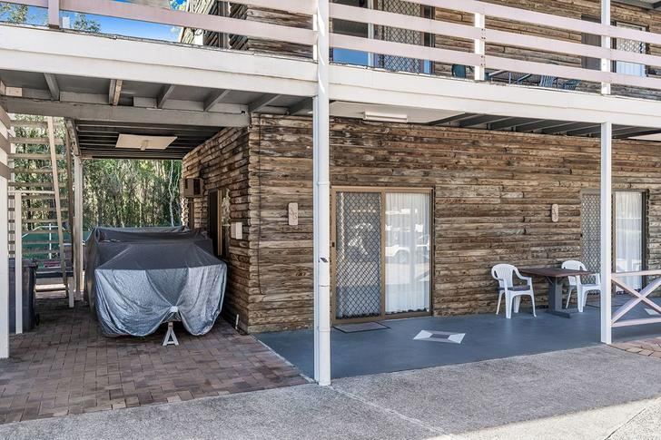 36/158 Green Camp Road, Wakerley 4154, QLD Studio Photo