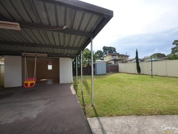 8 Kisdon Crescent, Prospect 2148, NSW House Photo